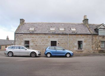 Thumbnail 4 bed semi-detached house for sale in Commerce Street, Lossiemouth