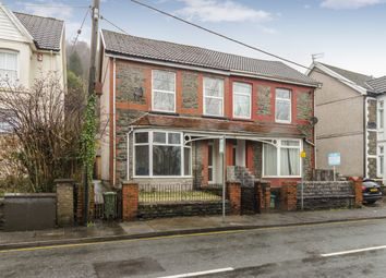 4 bed property for sale in Llantwit Road, Treforest, Pontypridd CF37
