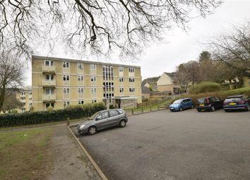 Thumbnail 1 bedroom flat for sale in Pitman House, Moorfields Road, Bath, Somerset