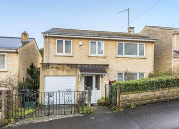 4 bed detached house for sale in Fairfield Avenue, Bath, Somerset BA1