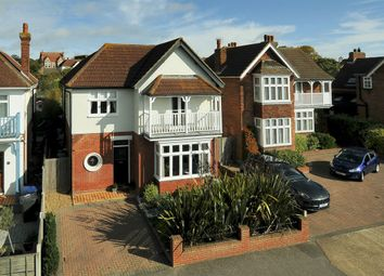 Thumbnail 5 bed detached house for sale in Northwood Road, Tankerton, Whitstable
