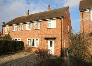 Thumbnail 4 bed detached house to rent in Cambridge Road, Canterbury