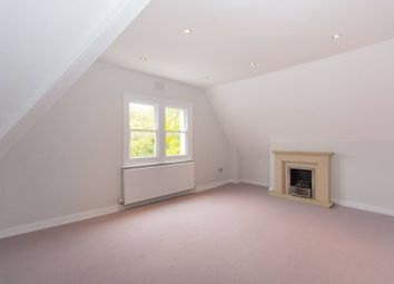 Thumbnail 2 bed flat to rent in East Dulwich Grove, North Dulwich