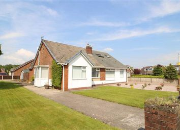 Thumbnail 2 bed detached bungalow for sale in Ribblesdale Drive, Grimsargh, Preston