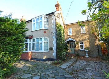 Thumbnail 5 bed detached house for sale in Lynton Road, Benfleet