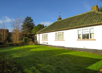Thumbnail 3 bed detached bungalow for sale in Fox Hill, Haywards Heath