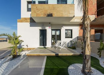 Thumbnail 1 bed semi-detached house for sale in Don Benito Villas, Polop, Alicante, Valencia, Spain