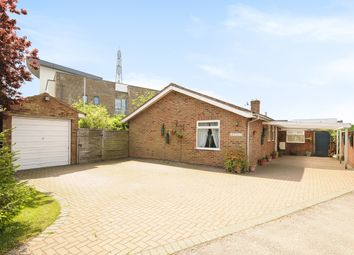 Thumbnail 3 bed bungalow for sale in Billington Road, Leighton Buzzard