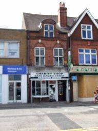 Thumbnail Retail premises for sale in Victoria Road, Horley