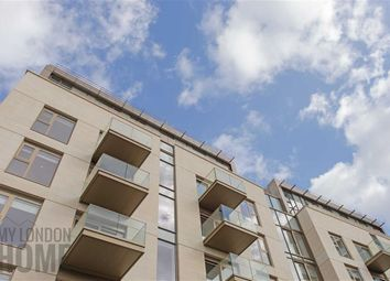 Thumbnail 1 bed flat for sale in Columbia Gardens South, West Brompton, London