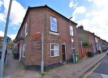 Thumbnail 2 bed terraced house to rent in Frederick Street, Luton