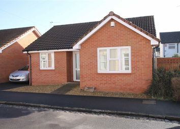 Thumbnail 2 bedroom bungalow for sale in Walton Road, Shirehampton, Bristol