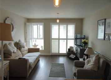 Thumbnail 2 bedroom flat for sale in Moulsford Mews, Reading, Berkshire