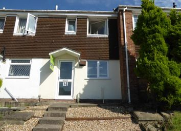 Thumbnail 2 bed terraced house for sale in Pen Y Cae, Rudry, Caerphilly