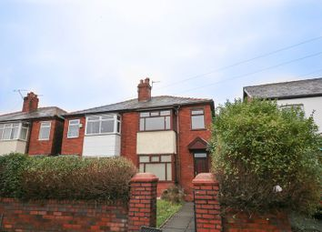 Thumbnail 3 bed semi-detached house to rent in Poolstock, Wigan