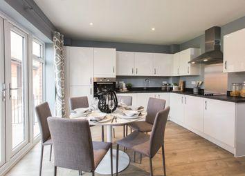 Thumbnail 2 bed terraced house for sale in Redbridge Lane, Nursling, Southampton