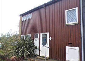 Thumbnail 3 bed end terrace house for sale in Saltmarsh, Orton Malborne, Peterborough