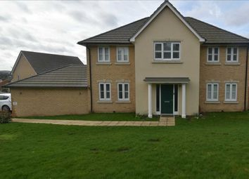 5 bed property for sale in Powder Mill House, James Clubb Way, Dartford DA1