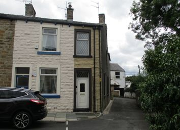 Thumbnail 3 bed terraced house to rent in Melbourne Street, Burnley