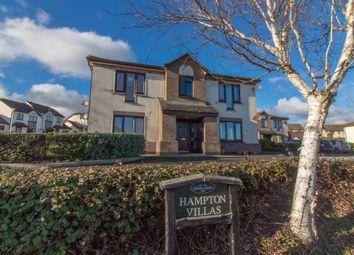 Thumbnail 2 bed flat for sale in Apartment 2, 20 Hampton Villas, Douglas