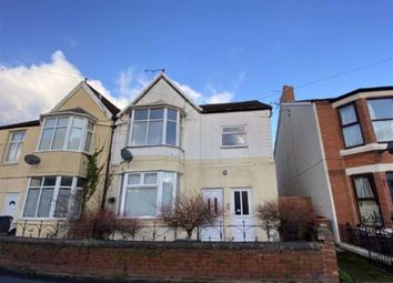 Thumbnail 2 bed flat for sale in West View, Mold, Flintshire
