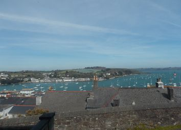 Thumbnail 2 bed flat for sale in Frobisher Terrace, Falmouth