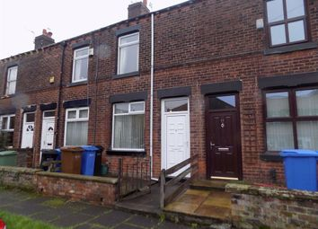 Thumbnail 2 bed semi-detached house to rent in Park Street, Bredbury, Stockport