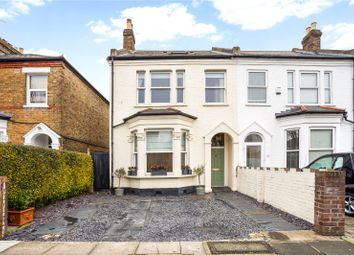Thumbnail 4 bedroom semi-detached house for sale in Coldershaw Road, Ealing