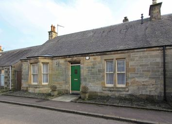 Thumbnail 2 bed semi-detached house for sale in Allan Street, Leslie