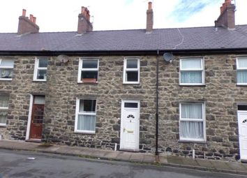 Thumbnail 3 bed terraced house for sale in David Street, Penmaenmawr, Conwy