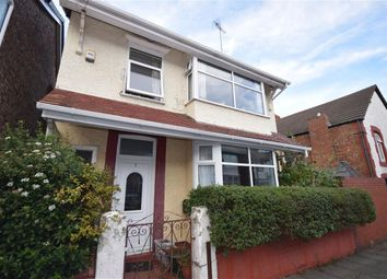 Thumbnail 3 bed detached house for sale in Cressingham Road, Wallasey, Merseyside