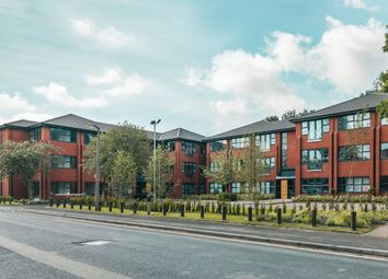 Thumbnail Flat for sale in First Ave, Poynton