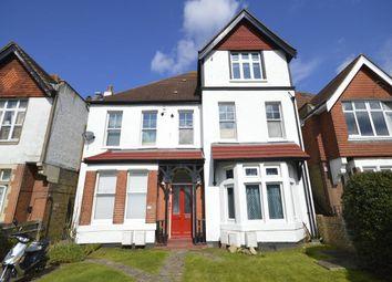 Thumbnail Studio to rent in Avenue South, Berrylands, Surbiton