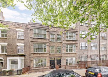 Thumbnail 5 bed property to rent in Belmont Street, London