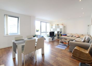 Thumbnail 2 bed flat for sale in 417 Wick Lane, London