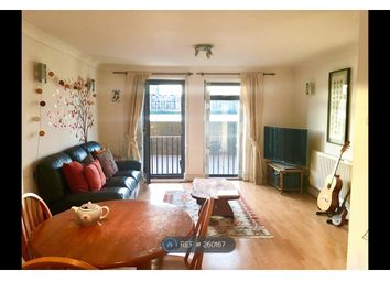 Thumbnail Room to rent in Rotherhithe Street, London