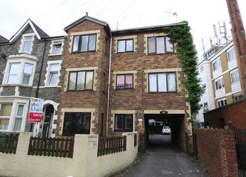 Thumbnail 1 bed flat for sale in 2 Piercefield Place, Roath, Cardiff, Caerdydd