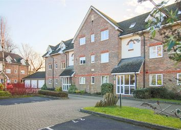 Thumbnail 2 bed flat for sale in Twyhurst Court, East Grinstead, West Sussex