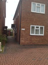 Thumbnail 1 bed flat to rent in Willington Street, Maidstone