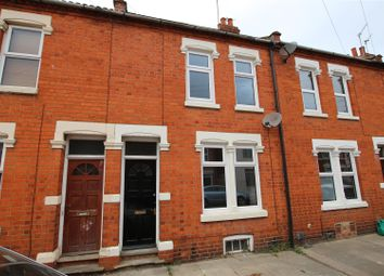 Thumbnail 2 bed terraced house to rent in Lea Road, Abington, Northampton