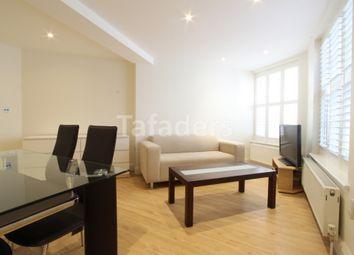Thumbnail 2 bed flat to rent in Lant Street, Borough