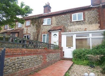 Thumbnail 2 bed terraced house to rent in The Lizard, Wymondham