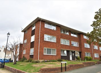 Thumbnail 2 bed flat for sale in Grove Road, Havant, Hampshire