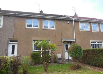 Thumbnail 3 bed terraced house for sale in Melbourne Avenue, Mountblow, Clydebank