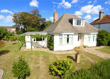 3 bed detached house for sale in Haynes Road, Worthing, West Sussex BN14