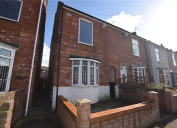 3 bed semi-detached house for sale in Burns Street, Gainsborough, Lincolnshire DN21