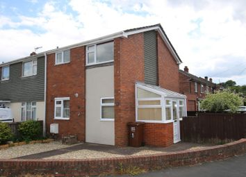 Thumbnail 2 bed property for sale in Narrow Lane, Tiverton