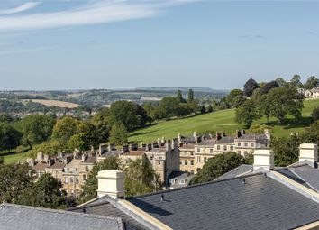 Thumbnail 4 bedroom flat for sale in Apartment Hope House, Lansdown Road, Bath