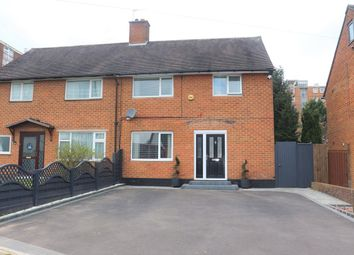 Thumbnail 3 bed semi-detached house for sale in Turves Green, Birmingham