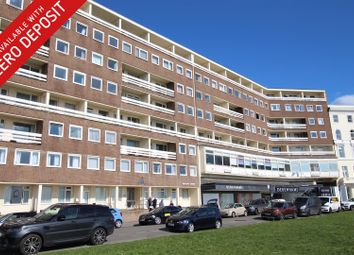 Thumbnail 2 bed flat to rent in Robertson Terrace, Hastings